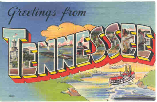 tennessee image